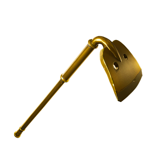 Gold Digger Skin fortnite store