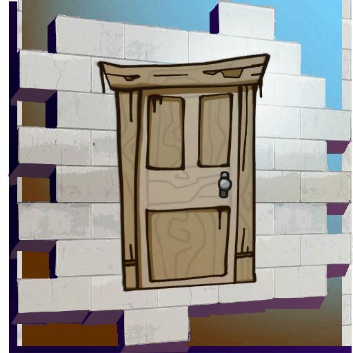 Fake Door Skin fortnite store