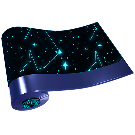 fortnite shop preview of Constellation