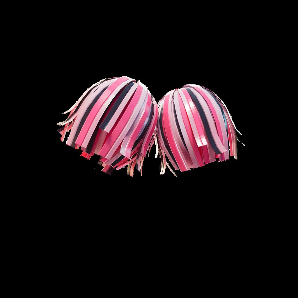 Pom Pummelers Skin fortnite store