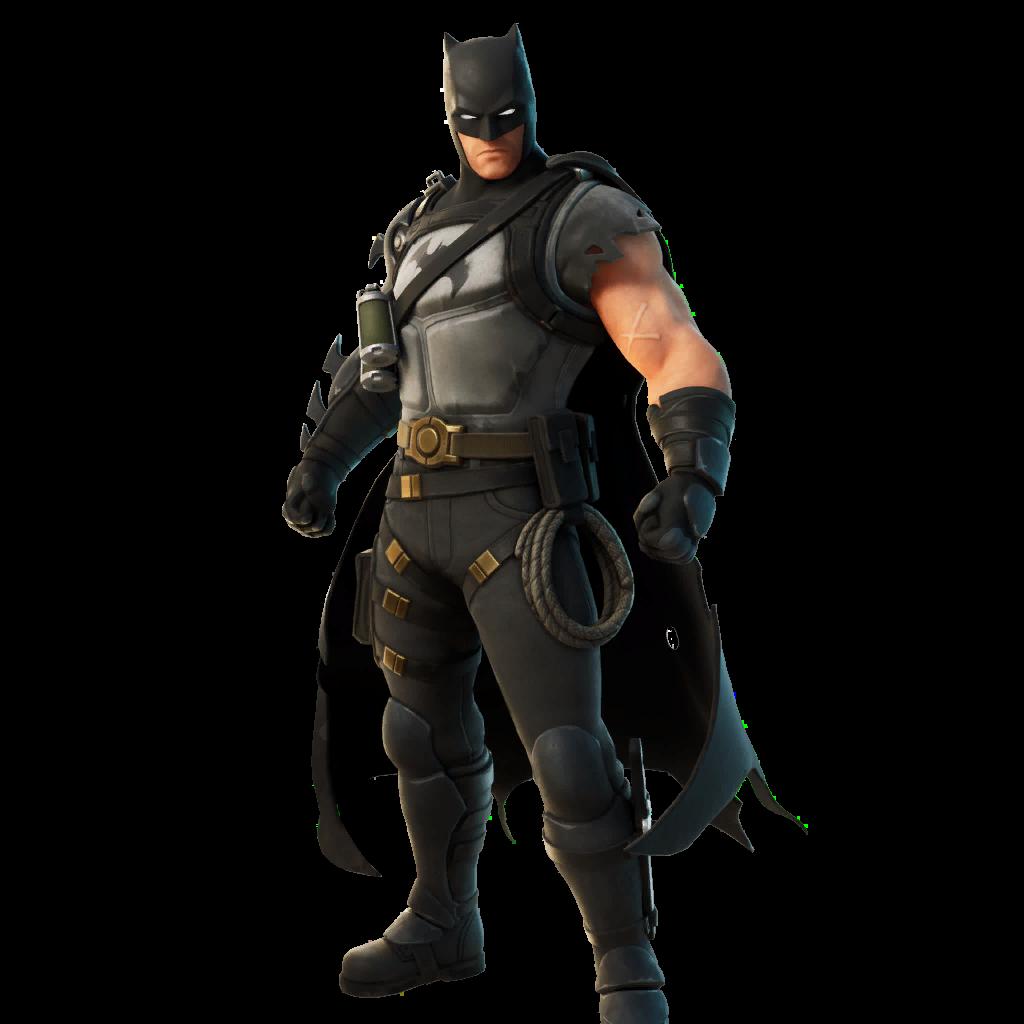 fortnite shop preview of Batman Zero