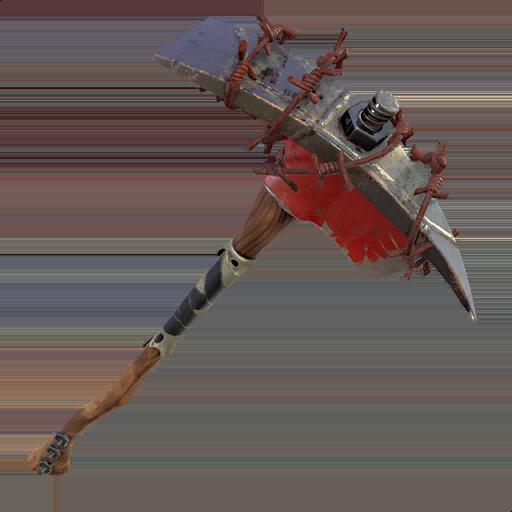 Raider's Revenge Skin fortnite store