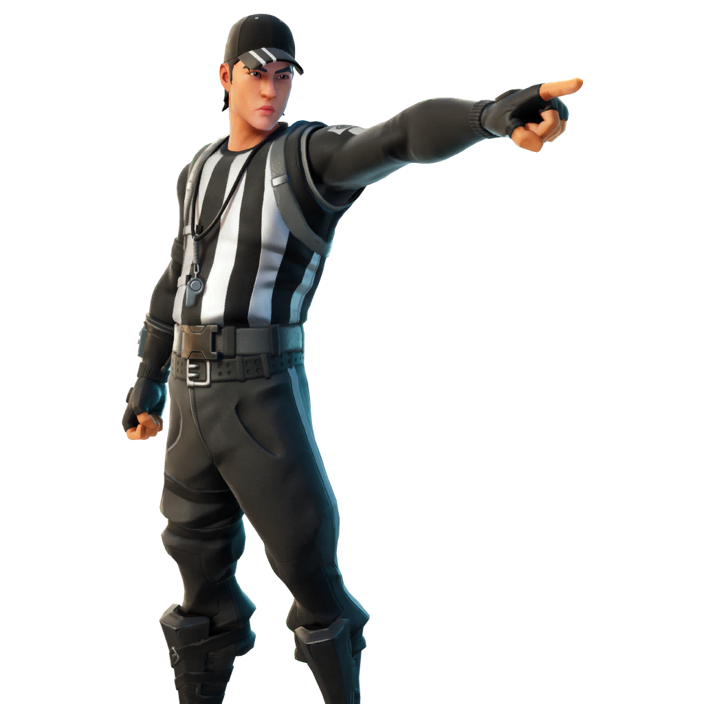 Time-Out Skin fortnite store