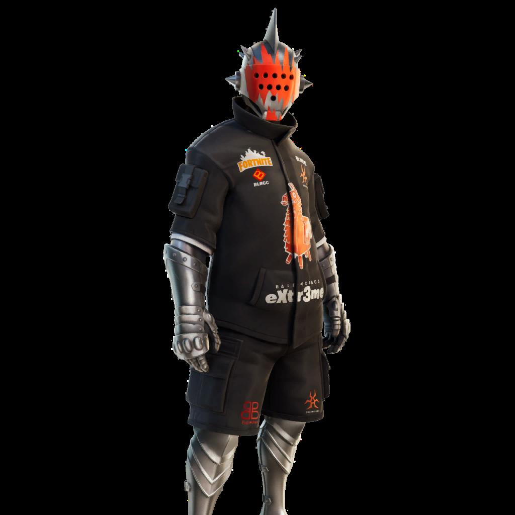 Game Knight Skin fortnite store