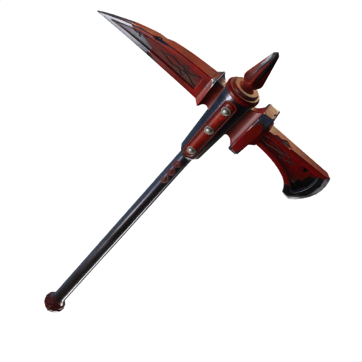 Crimson Axe Skin fortnite store