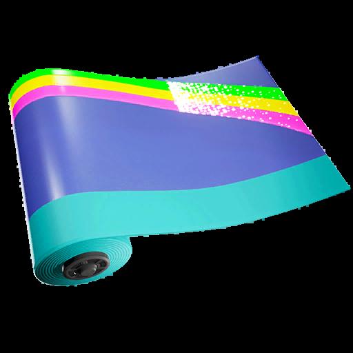 fortnite shop preview of Glitter Blaster