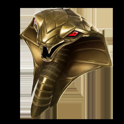 Cobra Skin fortnite store