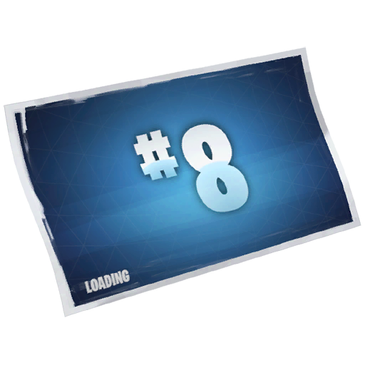 #8 Skin fortnite store