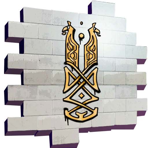 Norse Llama Skin fortnite store