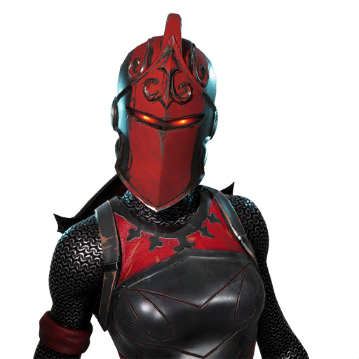 Red Knight Skin fortnite store