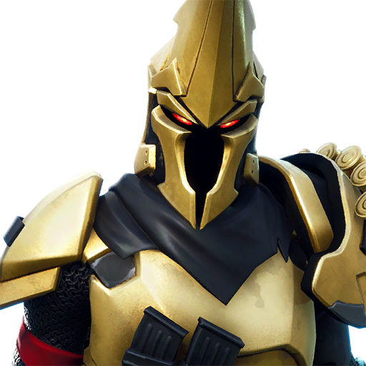 Ultima Knight Skin fortnite store