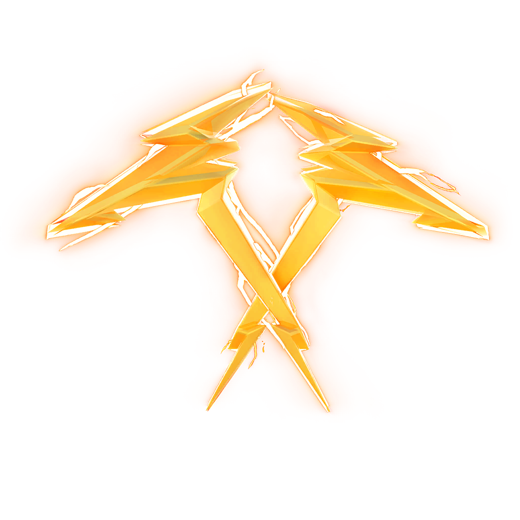 Speed Force Slashers Skin fortnite store