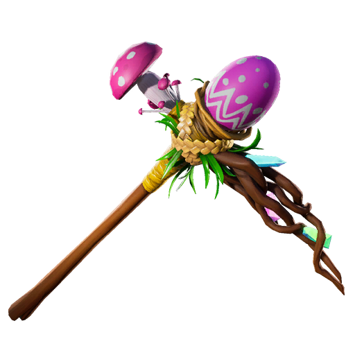 Sprout Skin fortnite store