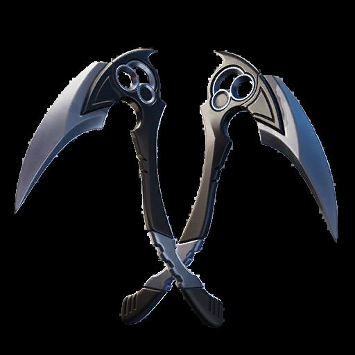 fortnite shop item Inversion Blades