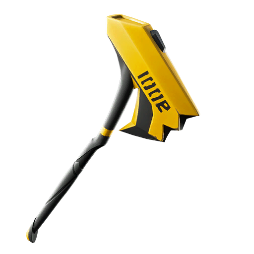 Vivid Axe Skin fortnite store