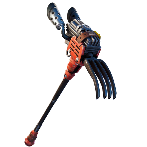 Power Pitch Skin fortnite store
