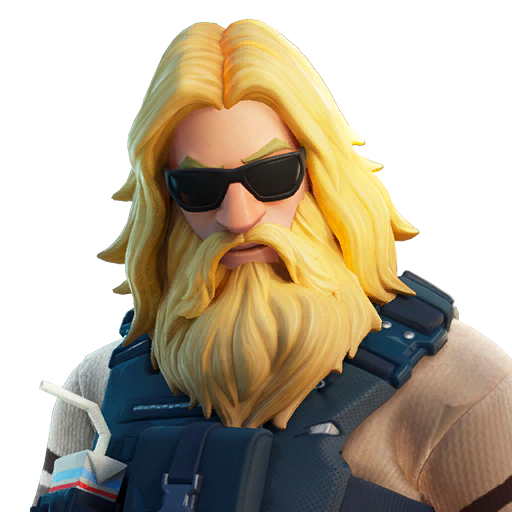 Dad Bod Jonesy Skin fortnite store