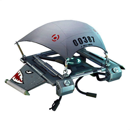 Mako Skin fortnite store