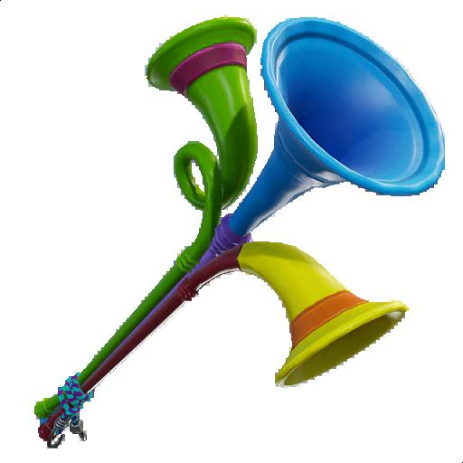 Vuvuzela Skin fortnite store
