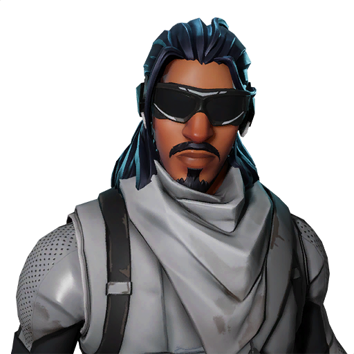 fortnite shop preview of Absolute Zero
