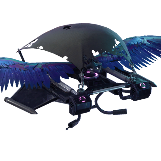 Feathered Flyer Skin fortnite store