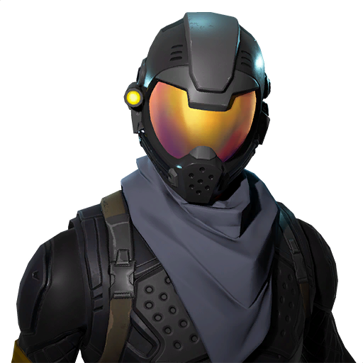 Rogue Agent Skin fortnite store