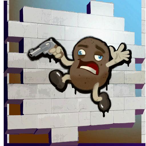 Potato Aim Skin fortnite store