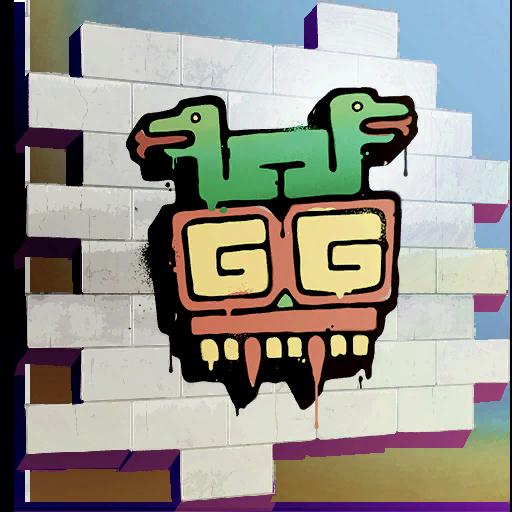 GG Snakes Skin fortnite store
