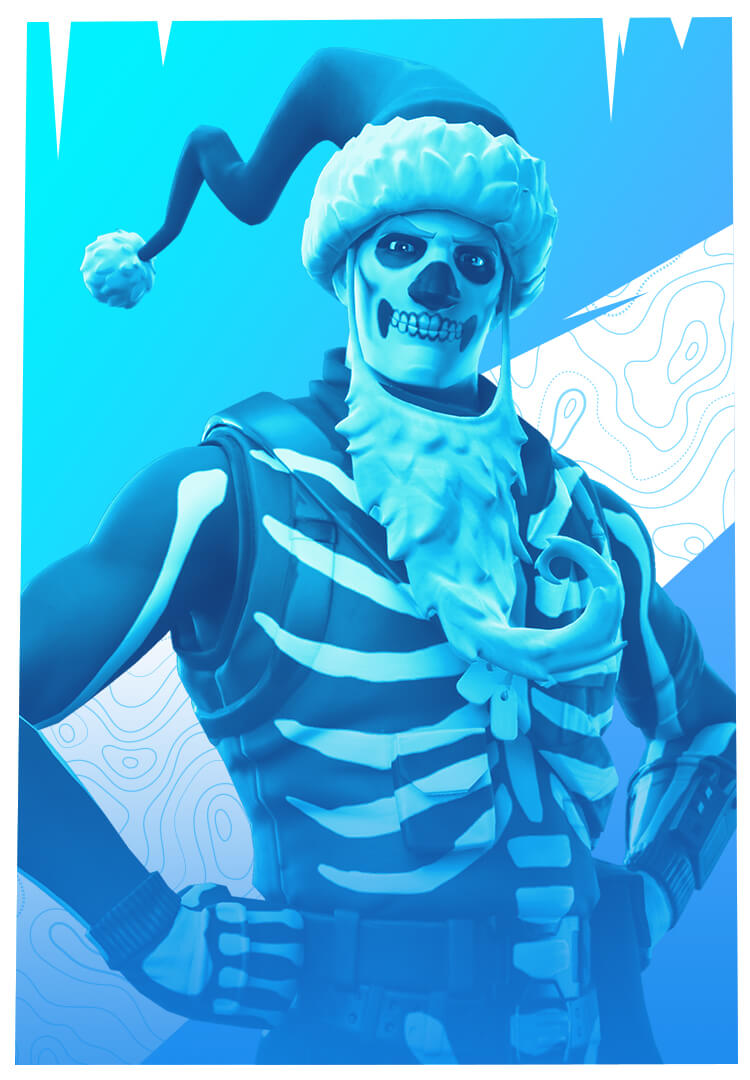 Frosty Poster
