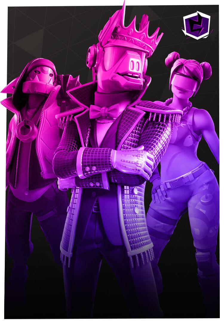 TRIOS Poster