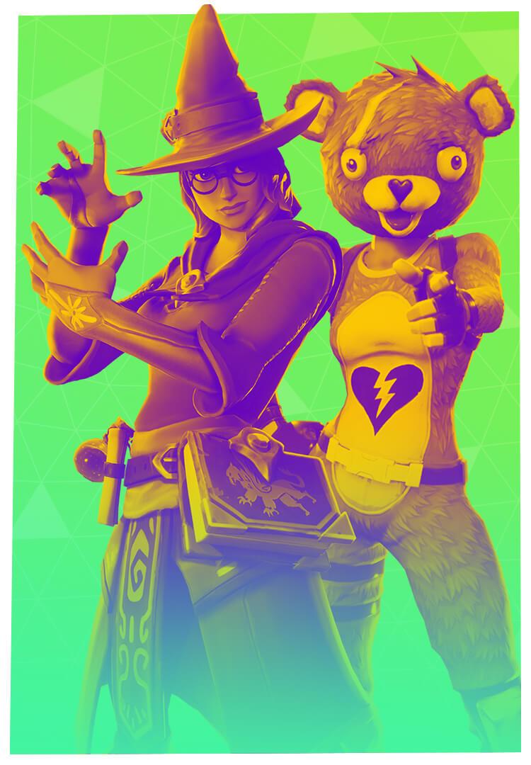 PLAYVS Poster