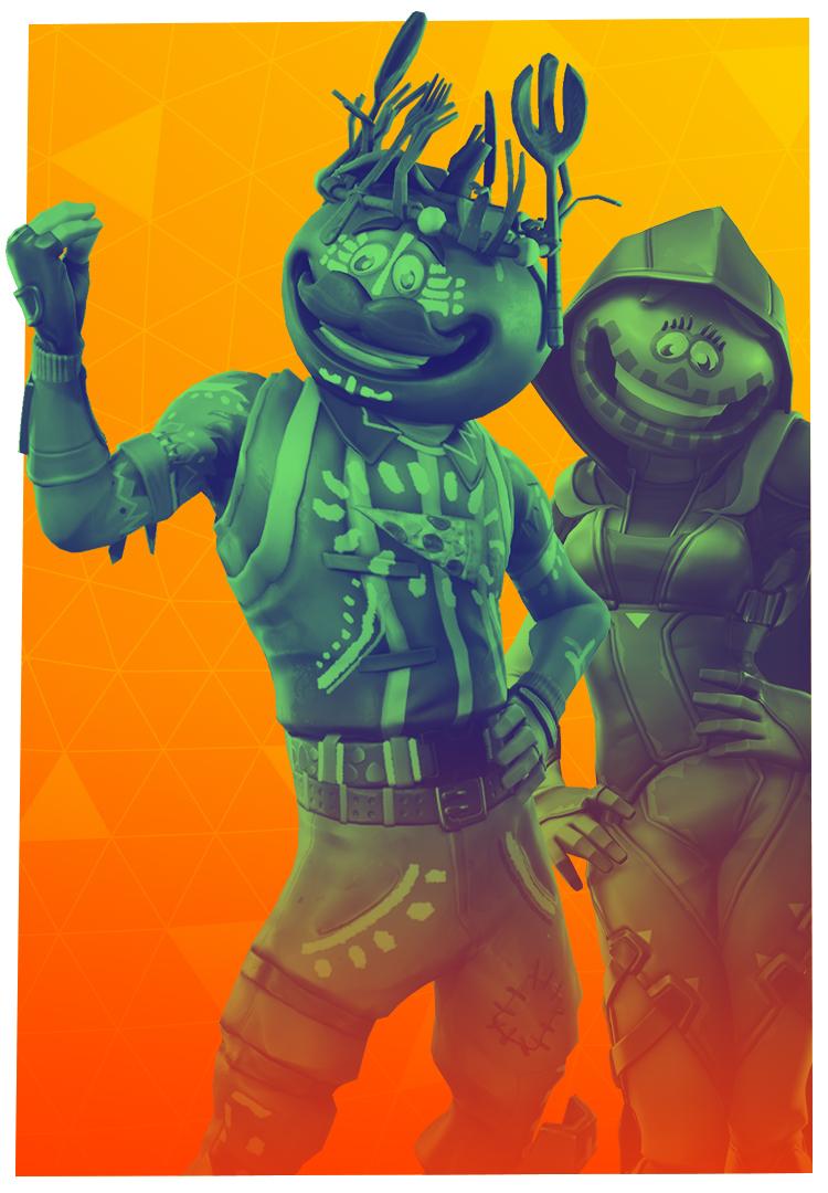 SCAVENGER Poster