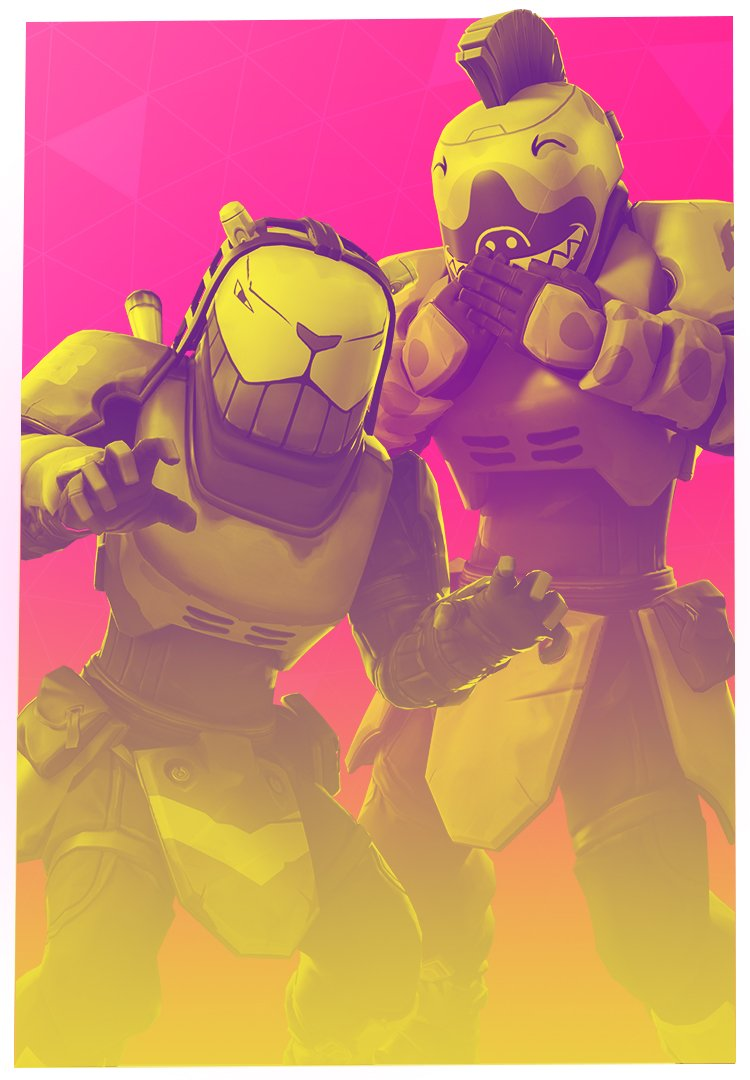 FORTNITE WORLD CUP Poster